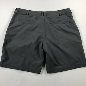 Under Armour Shorts - Under Armour Polyester Athletic Shorts